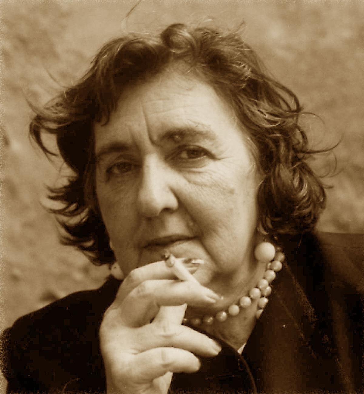 Alda Merini Biografia - Poetessa Italiana