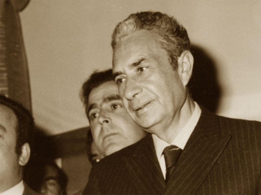 Foto di Aldo Moro