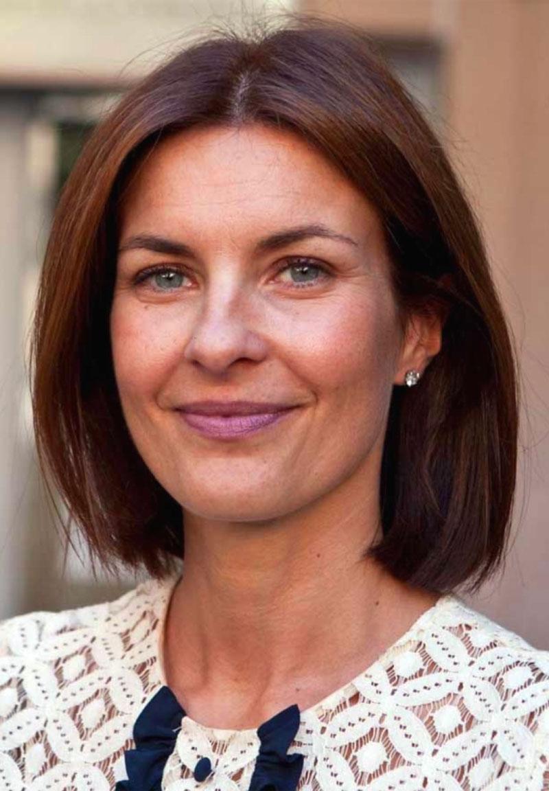 Biografia di alessandra moretti for Parlamentari donne del pd