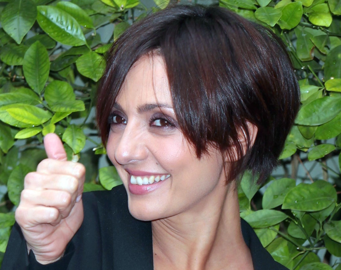 Ambra Angiolini (born 1977)