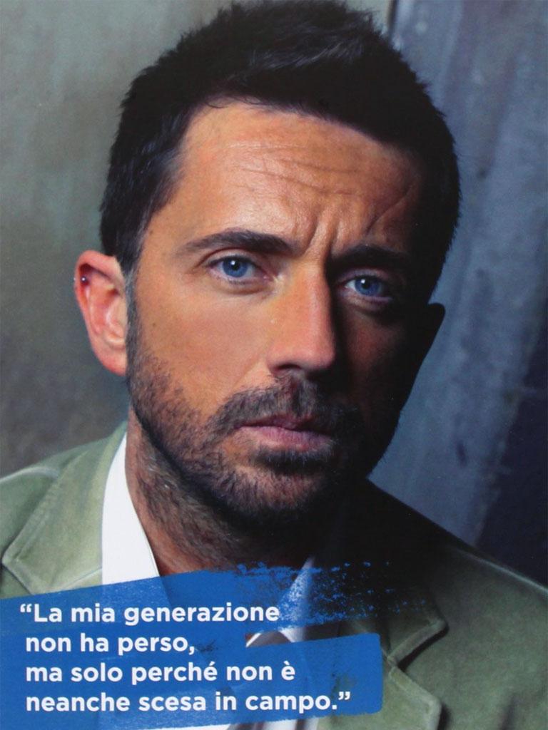 Biografia di Andrea Scanzi