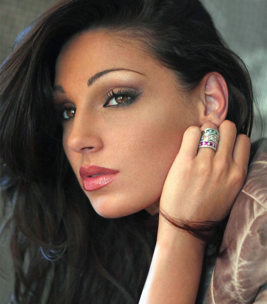 Pictures Anna Tatangelo naked (27 photos), Sexy, Hot, Twitter, cleavage 2018