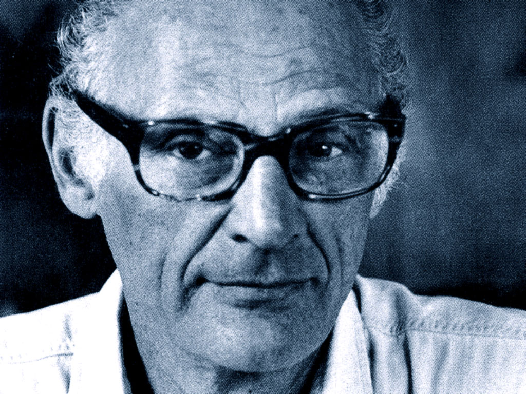 arthur miller biography Get free homework help on arthur miller's death of a salesman: play summary, summary and analysis, quotes, essays, and character analysis courtesy of cliffsnotes.