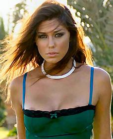 Belen rodriguez famosa argentina como nunca la viste - 1 part 3