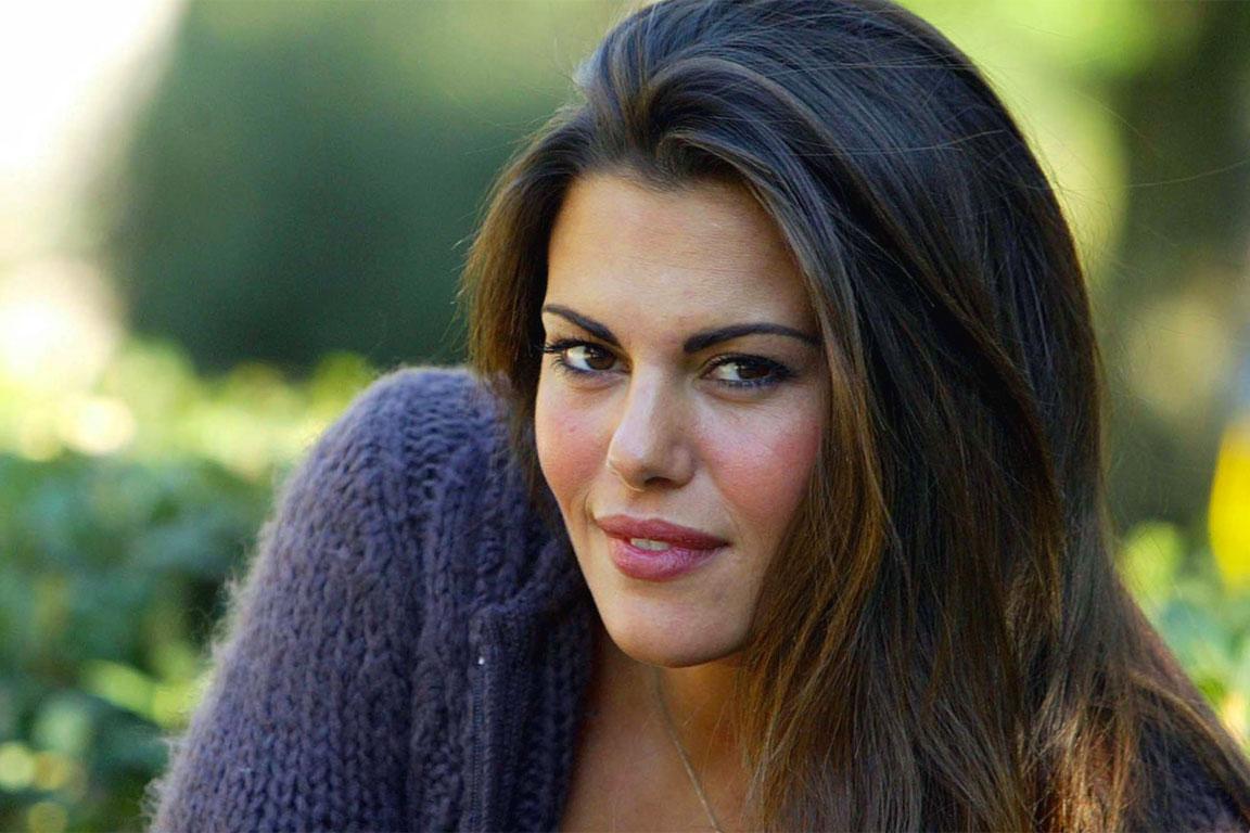 Biografia di Bianca Guaccero