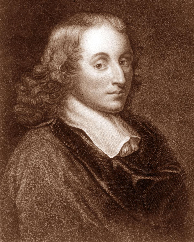 Foto di Blaise Pascal