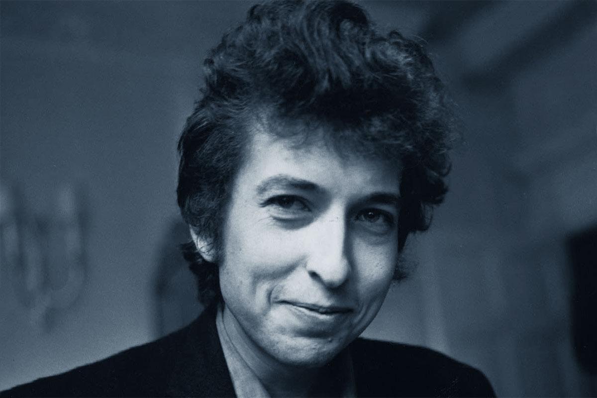 Bob Dylan negli anni '60