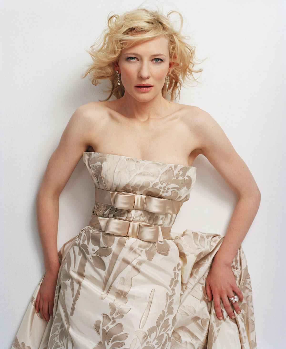 Foto di Cate Blanchett