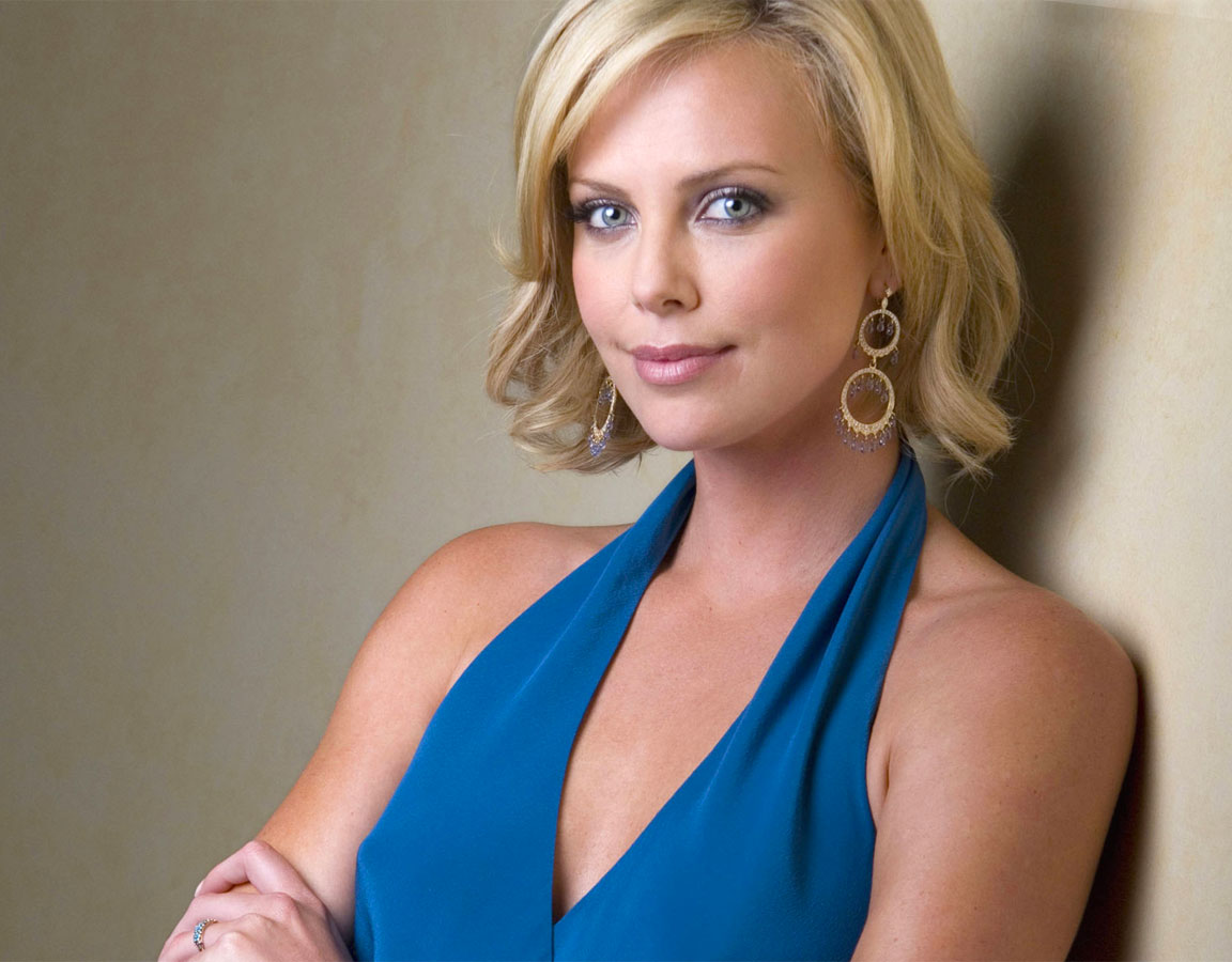 charlize theron - photo #40