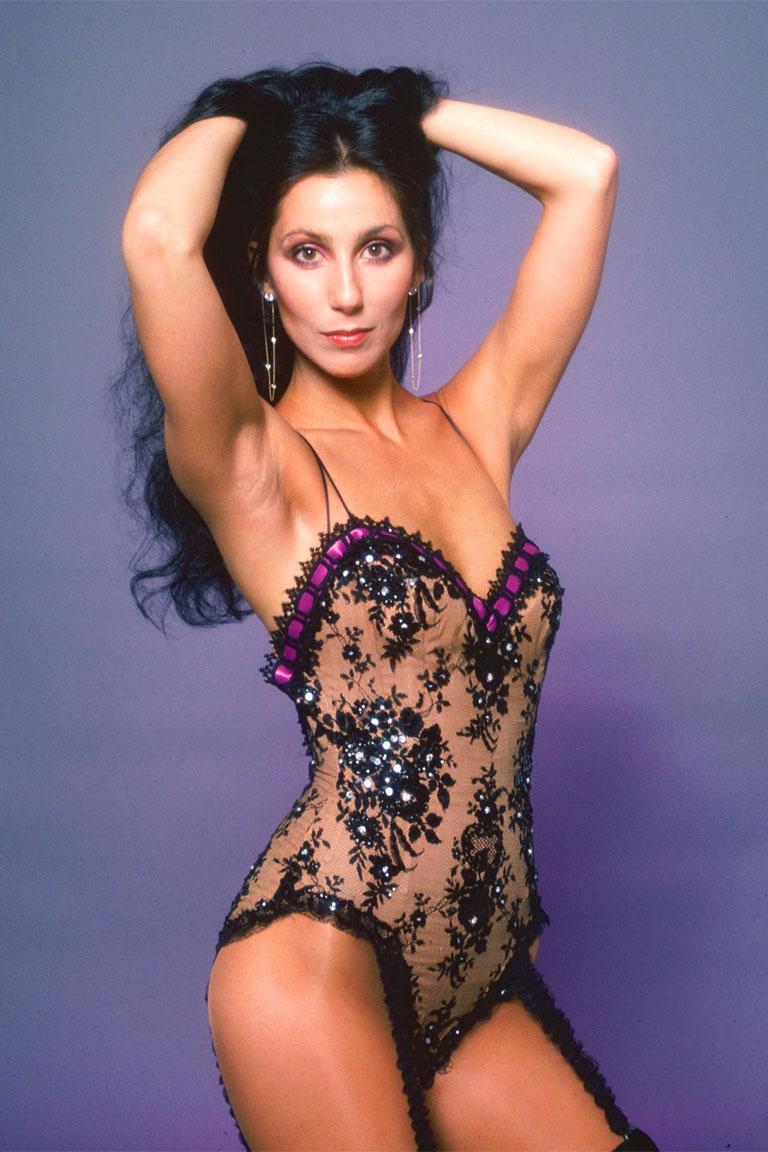 Cher Nude Photos 23