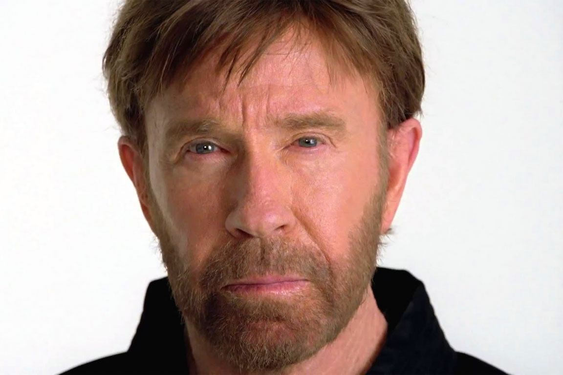 biografia di chuck norris. Black Bedroom Furniture Sets. Home Design Ideas
