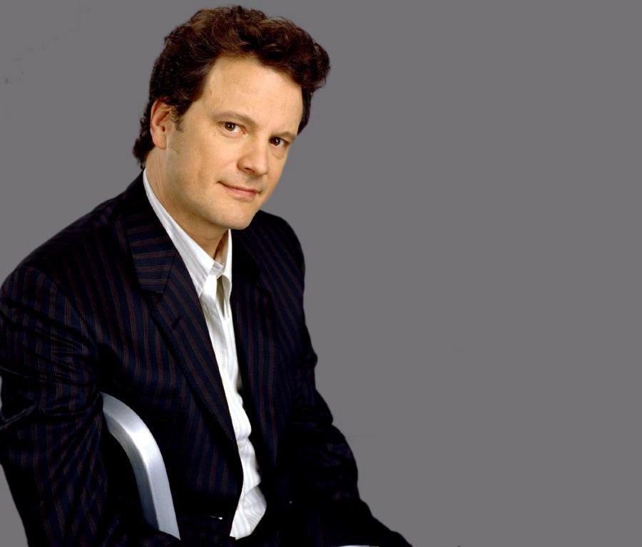 Bio For Colin Firth