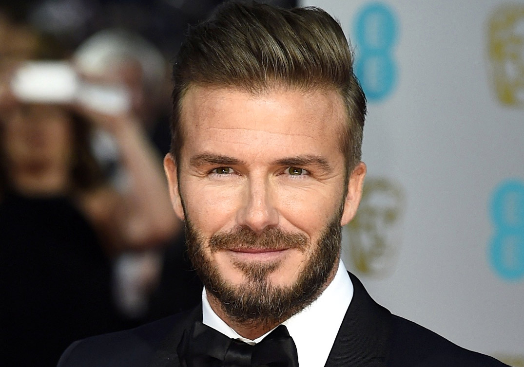 David Beckham's new MLS franchise will be called Inter Miami CF. Although the name sounds like it is a reference to Serie A's famous Inter, it is actually a nod to Miami's Spanish-speaking.
