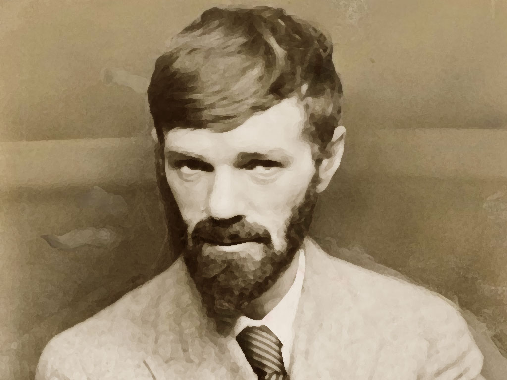 """dh lawrence style of writing Why dh lawrence, misogynist male author, has lots of metaphor for lawrence's own writing—a gendered to determine someone's """"learning style."""