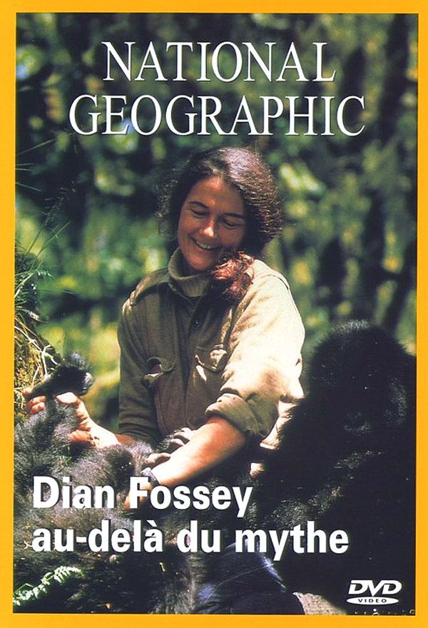 biografia di dian fossey