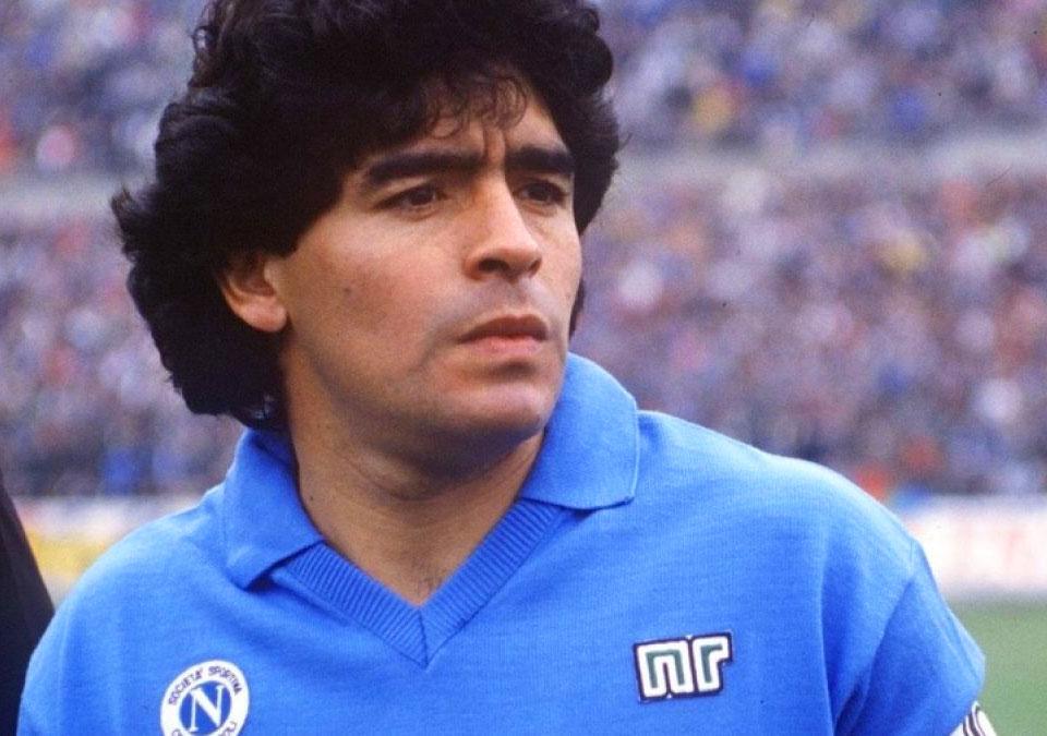 Biografia di Diego Armando Maradona