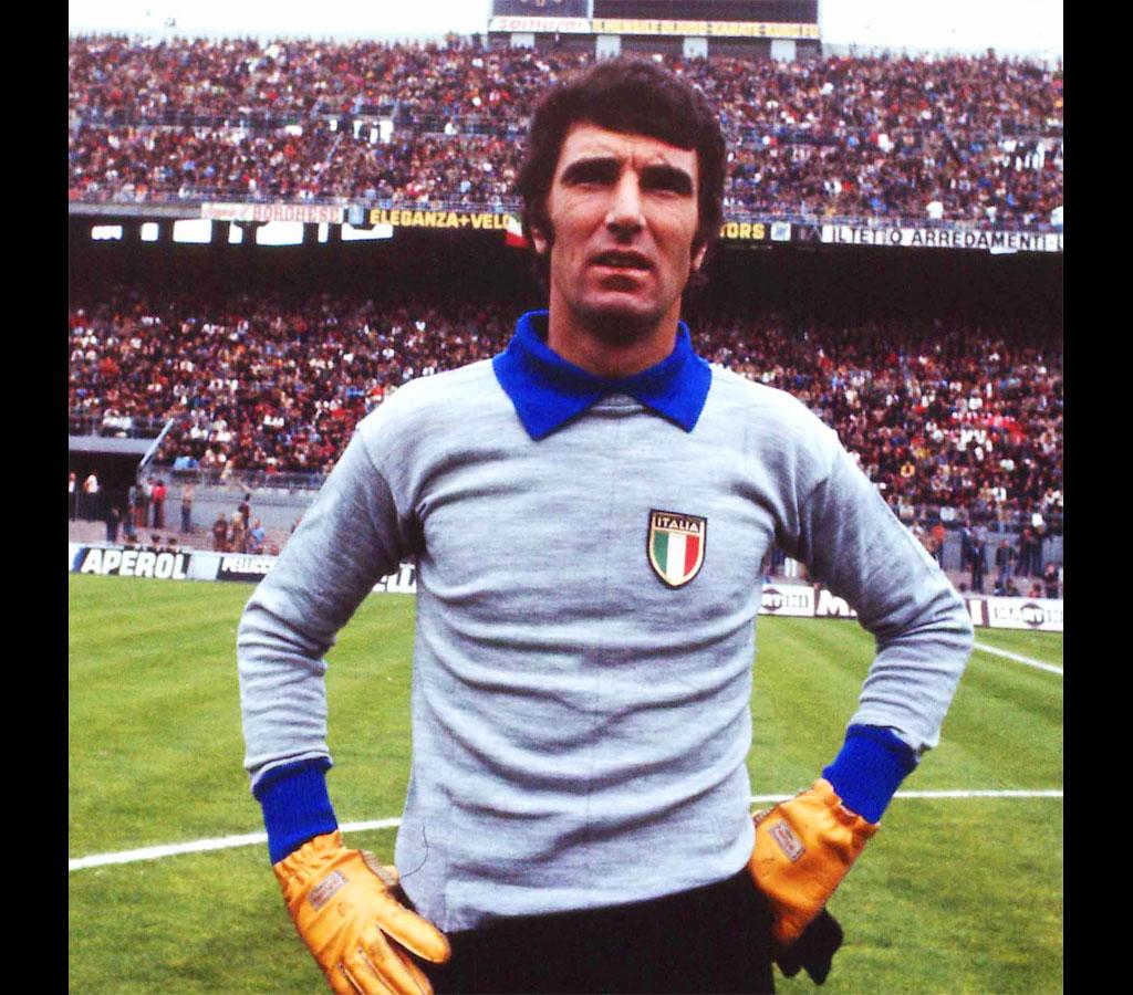 Biografia Di Dino Zoff