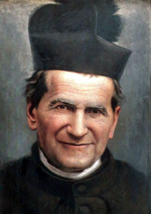Aforismi Di Don Bosco