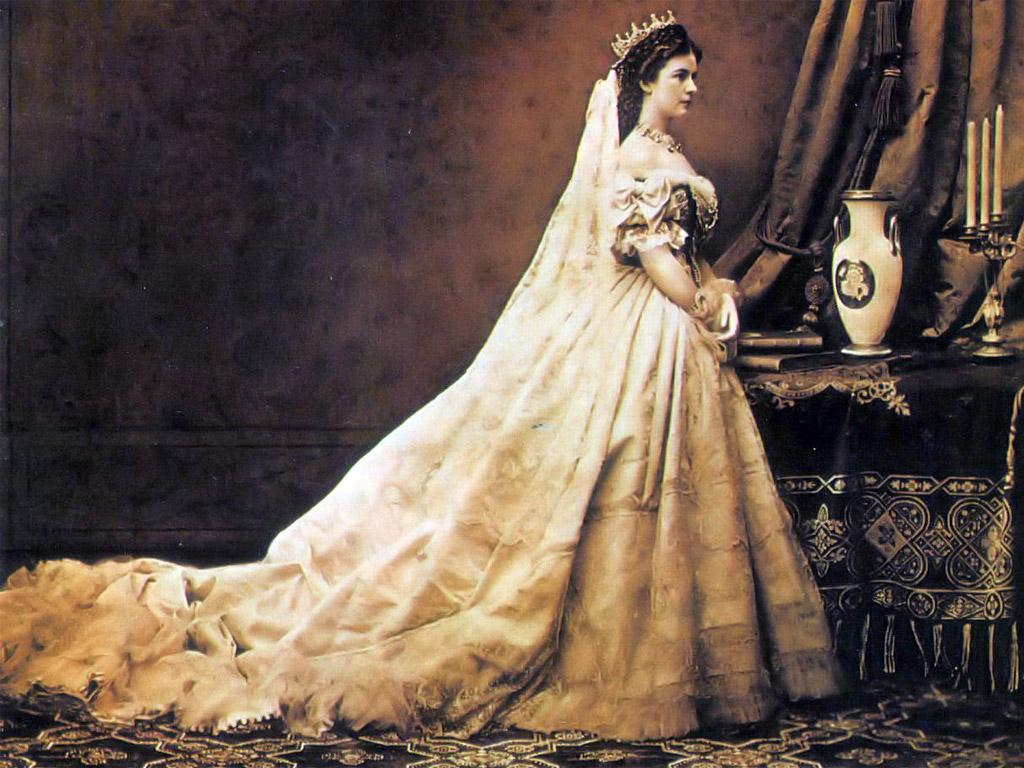 Elisabetta di Baviera: biografia della principessa Sissi #9A7131 1024x768
