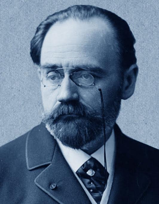 Foto di Emile Durkheim