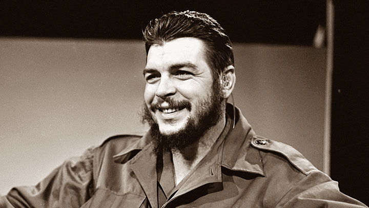 Foto di Che Guevara