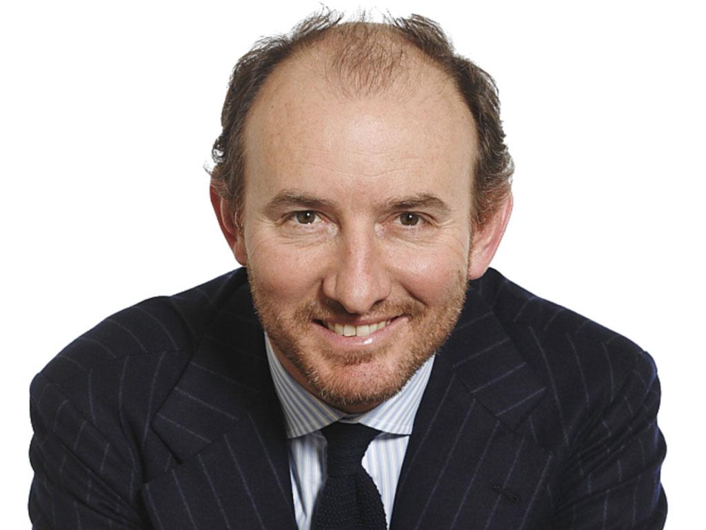 Fabio Gallia
