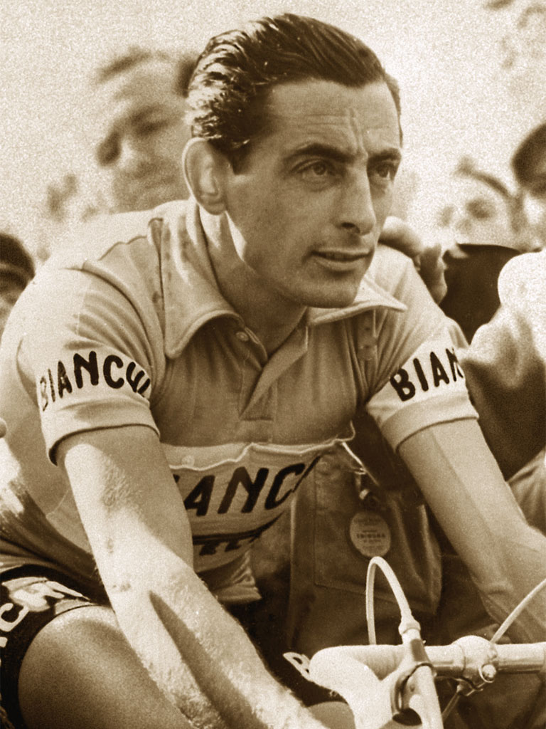 Fausto Coppi Net Worth