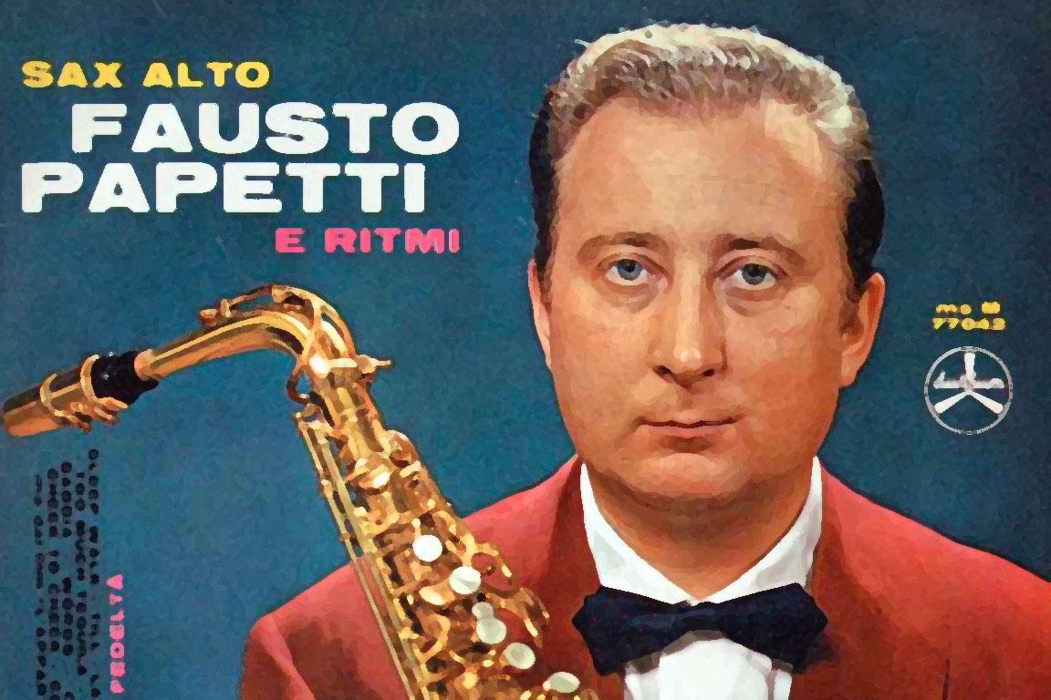 Fausto Papetti Erotissimoissimo 1