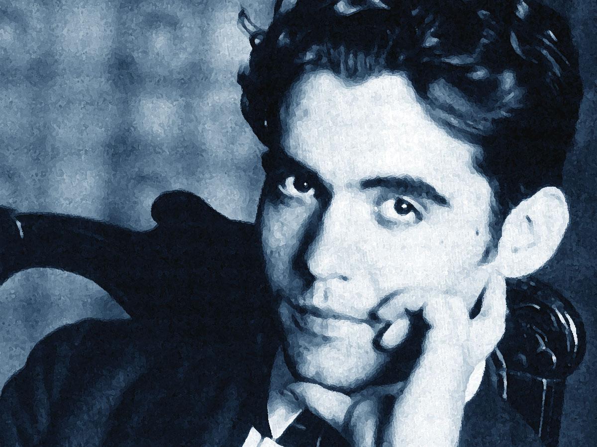 Federico García Lorca Wikipedia