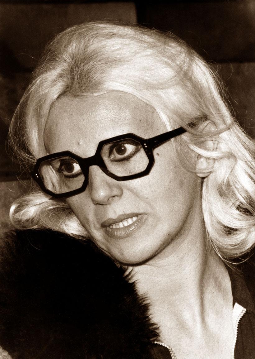 Franca Rame (born 1929) nude (17 photo), hot Tits, Twitter, panties 2019