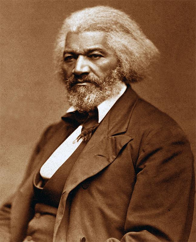 Foto di Frederick Douglass