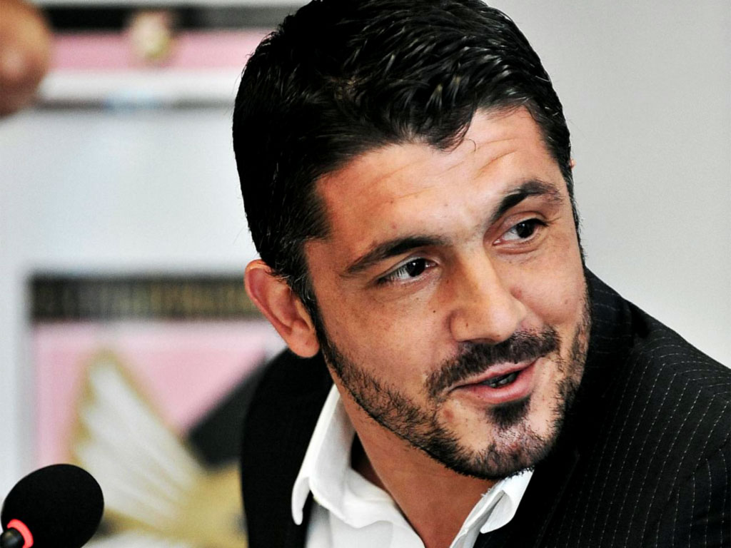 gattuso - photo #36