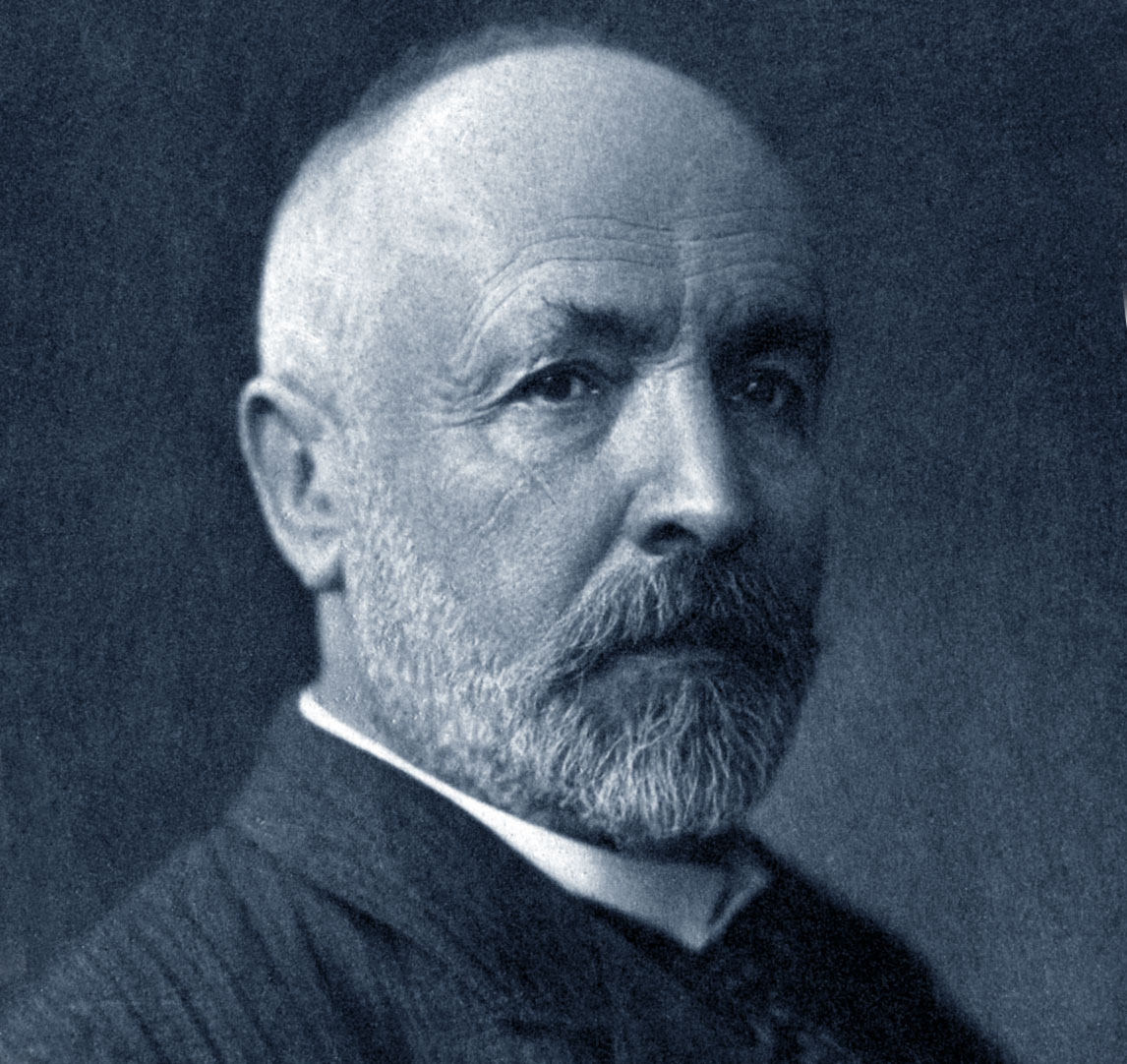 georg cantor Find great deals on ebay for georg cantor shop with confidence.