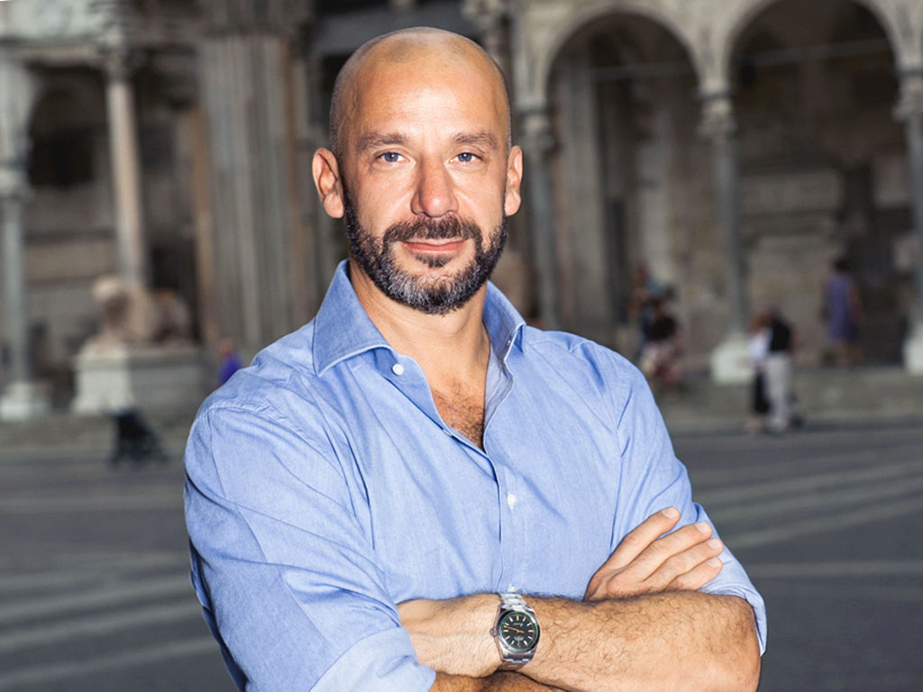 Biografia di Gianluca Vialli