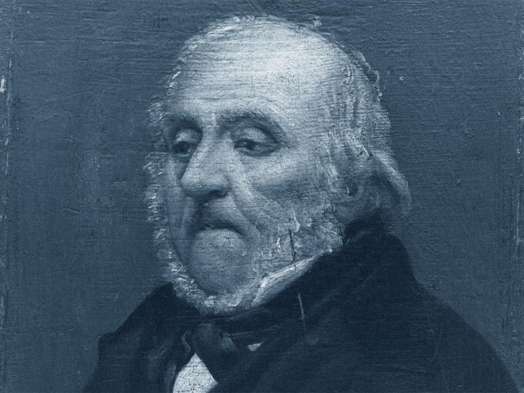 Gino Capponi