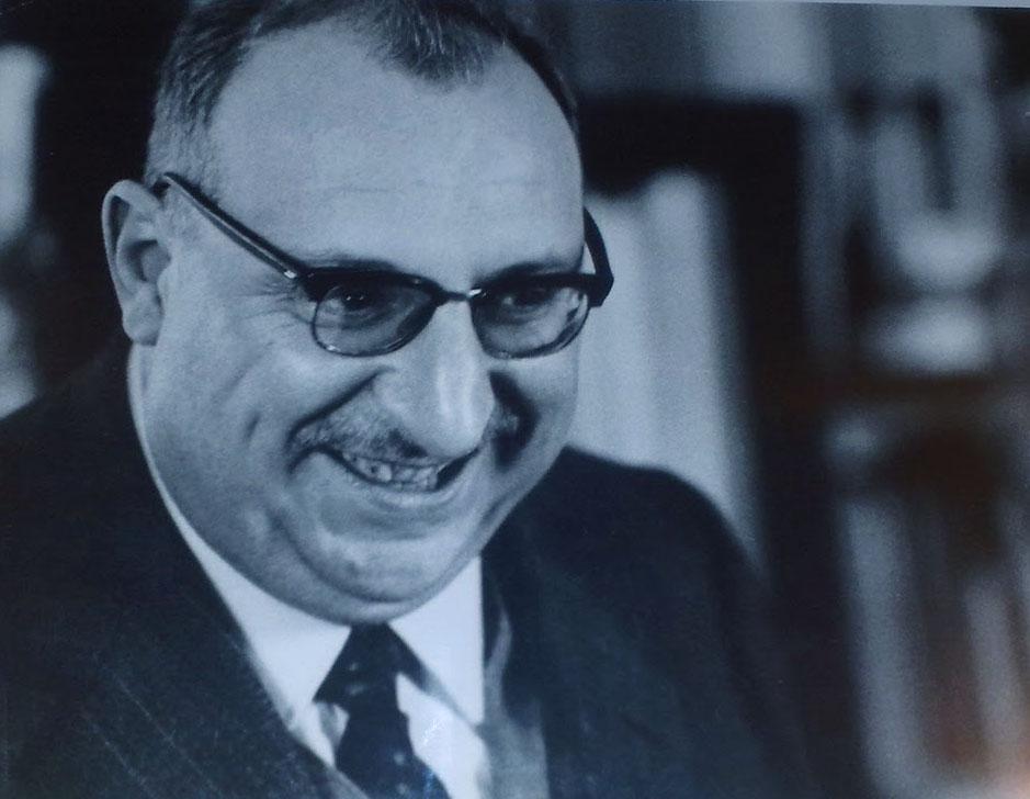 giorgio manganelli  Biografia di Giorgio Manganelli