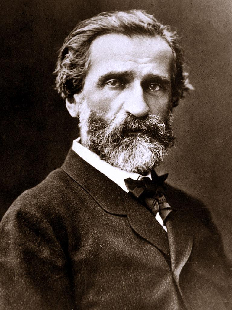 Giuseppe Verdi Verdi - Alberto Erede - Highlights From Aïda