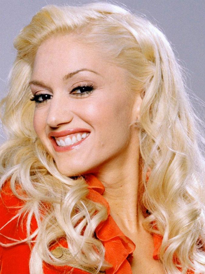Incontri Gwen Stefani