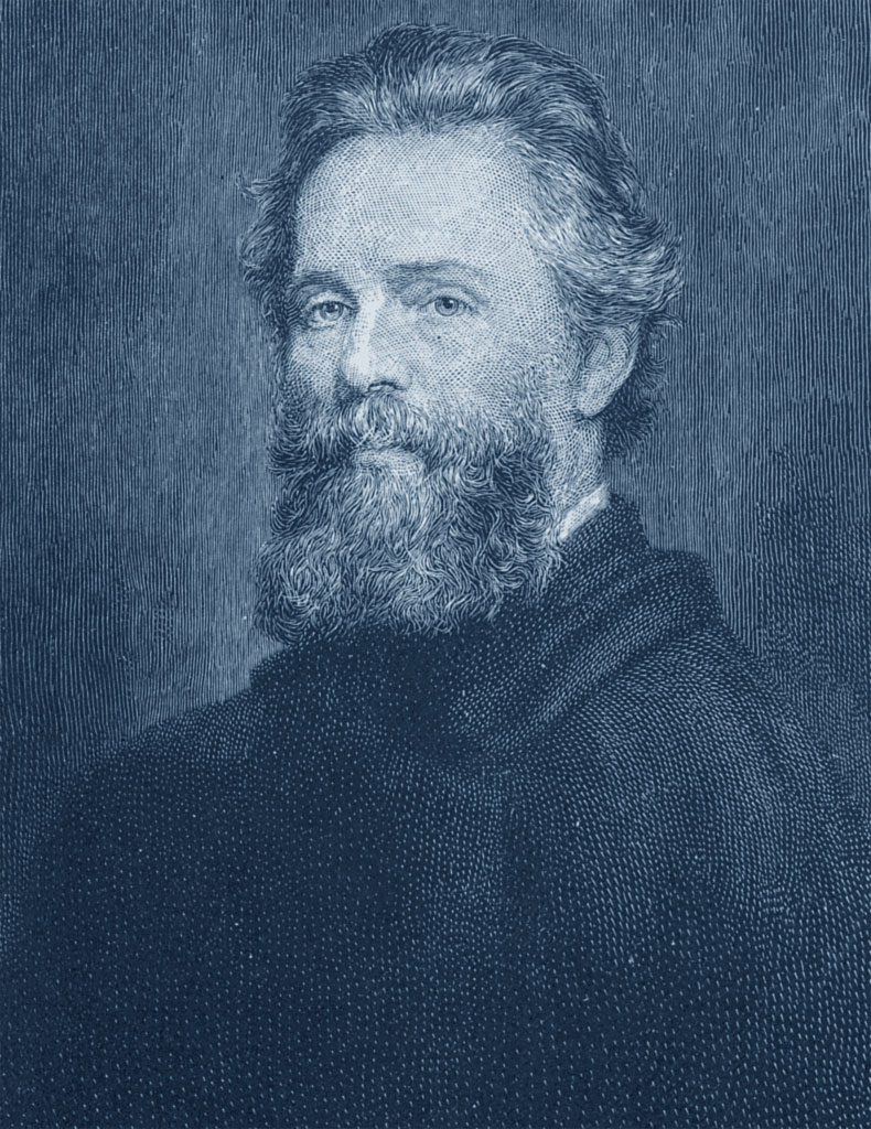 herman mellville Herman melville biography - herman melville was born in new york city on august 1, 1819, and received his early education in that city - herman melville biography and list of works - herman melville books.