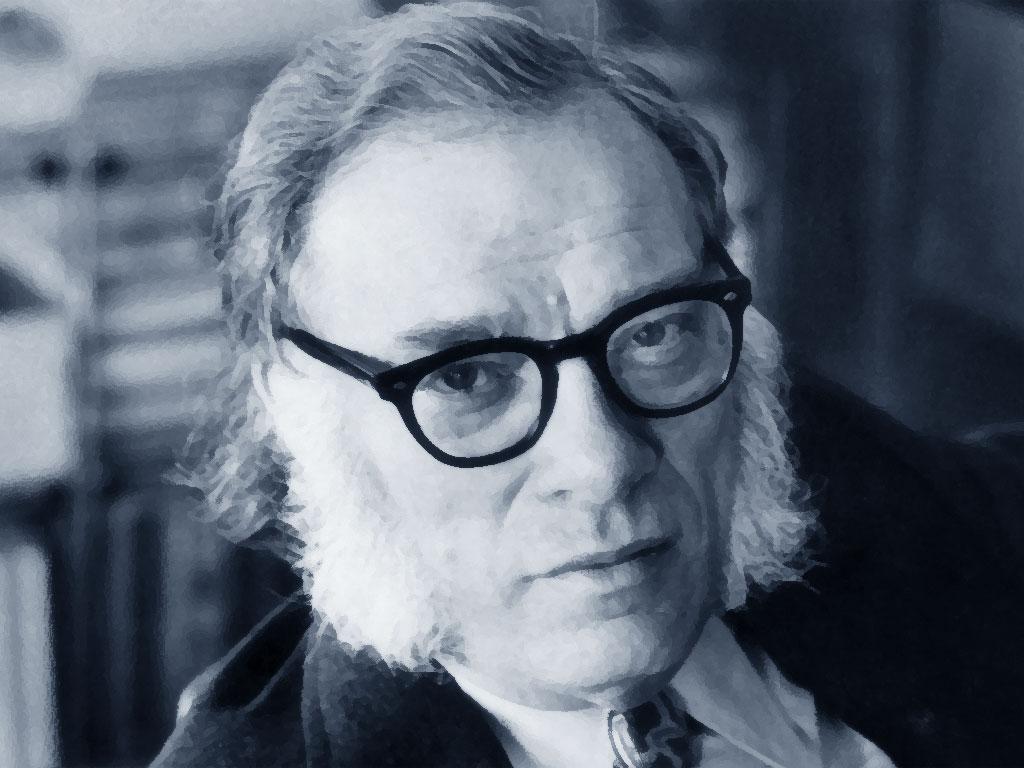 Storia della Fantascienza 1: Isaac Asimov
