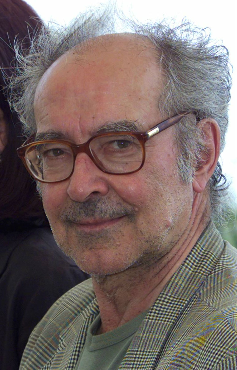 jean luc godard essay View jean-luc godard research papers on academiaedu for free.
