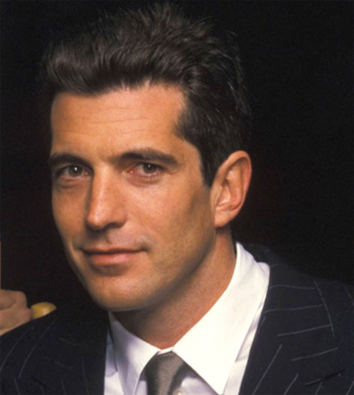 john f kennedy jr a life taken too soon John hankey is a long-time investigator who has focused much of his attention on the assassination of president john f kennedy john f kennedy, jr soon.