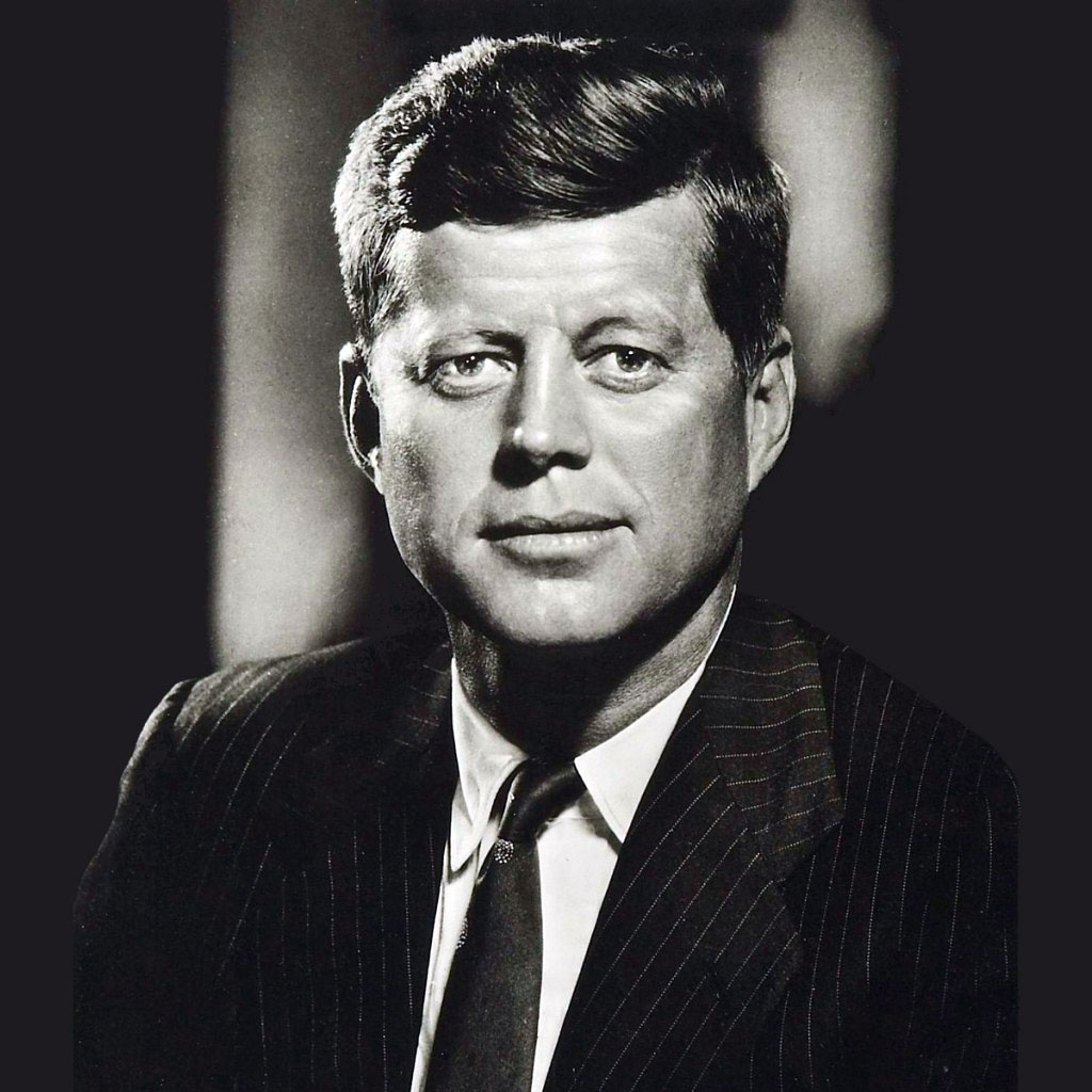 the biography of john fitzgerald kennedy John f kennedy (known as jfk) was the 35th president of the united states, an  immensely popular leader who was assassinated before he completed his third.