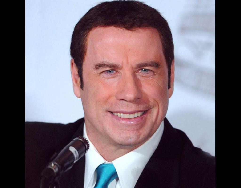 Amazoncom Old Dogs Bluray John Travolta Robin