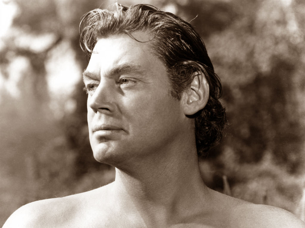johnny weissmuller pools