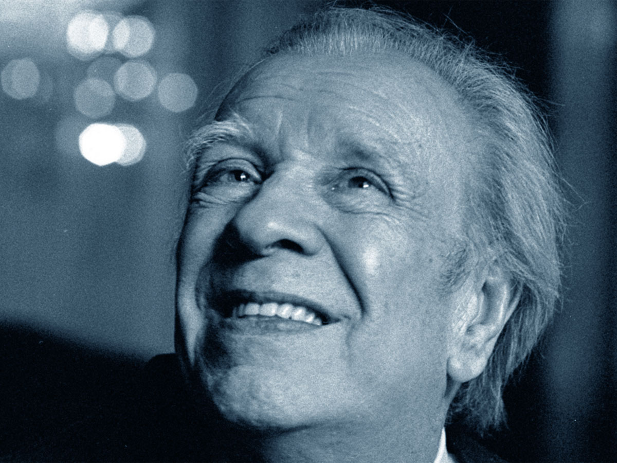 borges and i Borges and i (originally in spanish borges y yo) is a short story by the argentine writer and poet jorge luis borges it is one of the stories in the short story collection, the maker (originally in spanish el hacedor), first published in 1960.