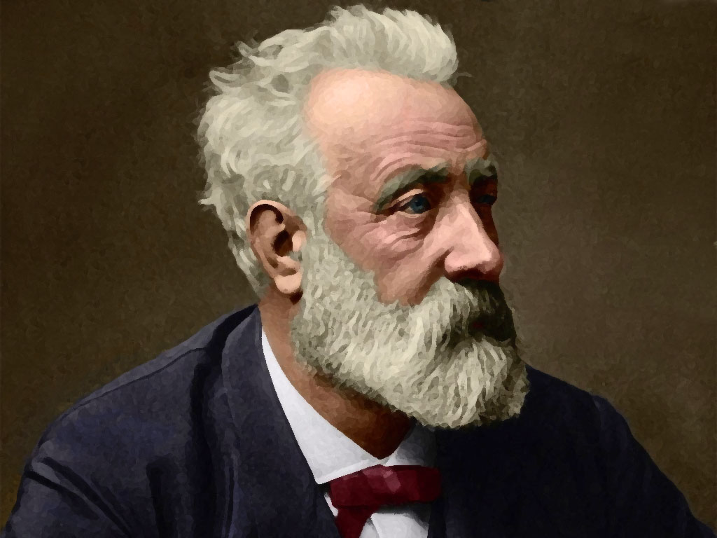 biography of jules verne essay Jules verne was a novelist, poet, and playwright born in nantes, france, verne  wrote many celebrated adventure and science fiction novels in the l.