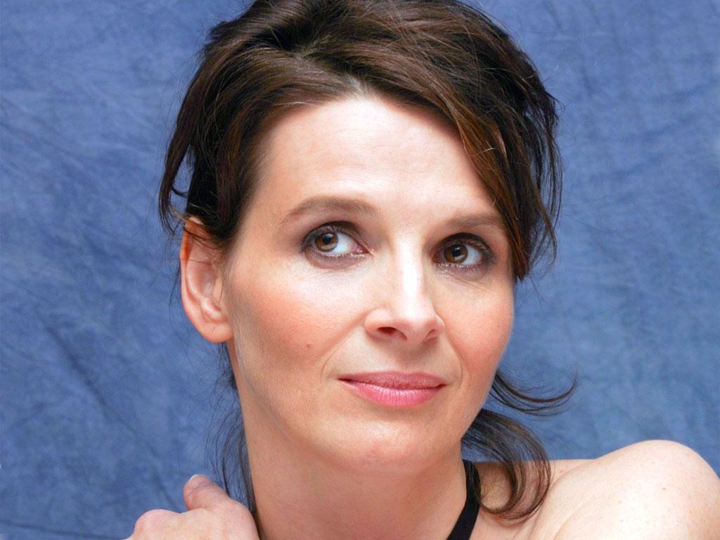 Biografia Di Juliette Binoche