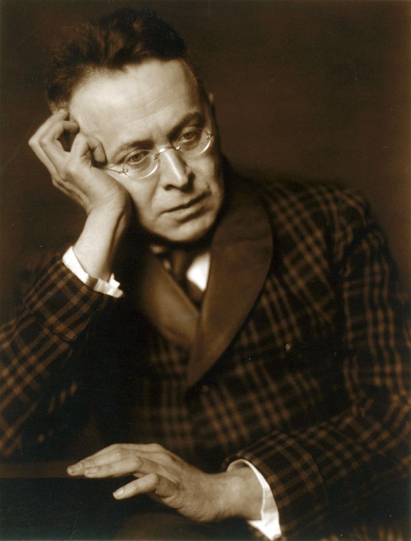 Biografia di Karl Kraus