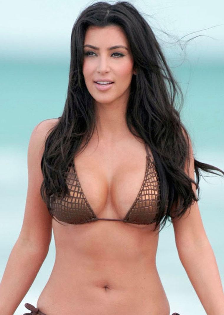 Biografia Di Kim Kardashian